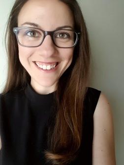Laura LaPlaca, Director of Archives. Photo courtesy of Laura LaPlaca.