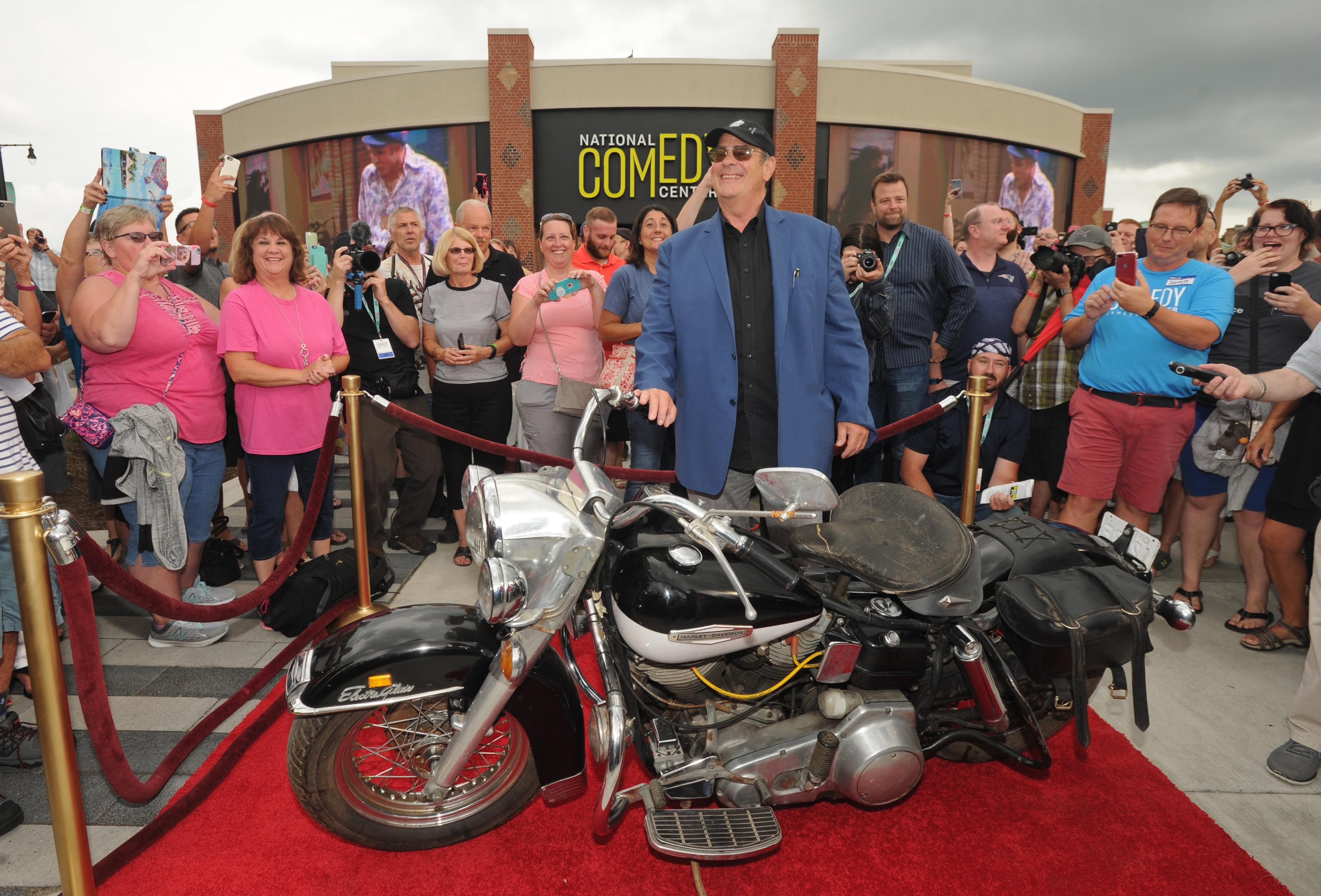 Dan_Aykroyd_Donates_Motorcycle